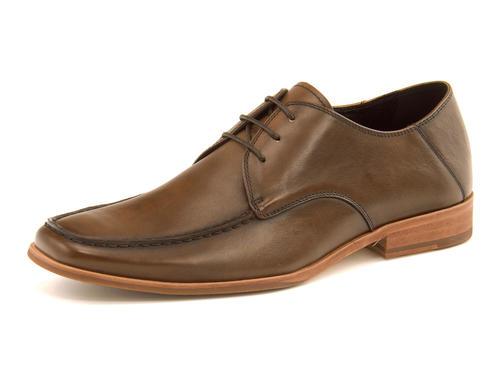 Whoop-de-doo(フープディドゥ) メンズ Uモカレースアップシューズ 306543 ダークブラウン|ビジネスシューズ メンズビジネス ビジネス シューズ 靴 くつ ビジネス靴 仕事 ワークシューズ 紳士靴 紳士 おしゃれ ビジネスマン 男性 通勤 メンズビジネスシューズ メンズシューズ