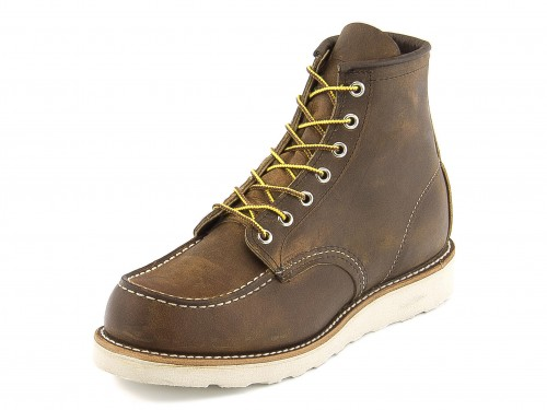 RED WING(レッドウィング) CLASSIC WORK MOC TOE(クラシックワークモックトゥー) 8876 カッパー
