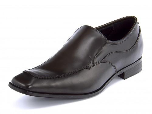 KATHARINE HAMNETT(キャサリンハムネット) メンズ ビジネスシューズ 3957 ダークブラウン | メンズビジネス ビジネス シューズ 靴 くつ ビジネス靴 仕事 ワークシューズ 紳士靴 紳士 おしゃれ ビジネスマン 男性 通勤 メンズビジネスシューズ メンズシューズ ローカット