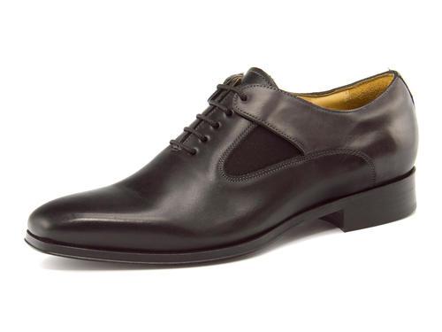 Orobianco(オロビアンコ) PIACENZA(ピアチェンツァ) 425610 NERO/GRIGIO   ビジネスシューズ メンズビジネス メンズ ビジネス シューズ 靴 くつ ビジネス靴 仕事 ワークシューズ 紳士靴 紳士 おしゃれ ビジネスマン 通勤 メンズビジネスシューズ メンズシューズ ローカット