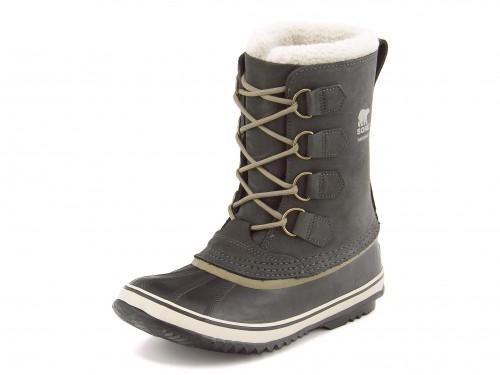 SOREL(ソレル) 1964 PAC 2(1964パック2) NL1645 048 コール | ブーツ 防水ブーツ ウィンターブーツ 防寒ブーツ ボアブーツ ミドルブーツ スノーブーツ ウインターブーツ 雪 冬 雪道 レディース 靴 シューズ もこもこ あったか 防水 釣り 冬用 暖かい アウトドア 防寒靴
