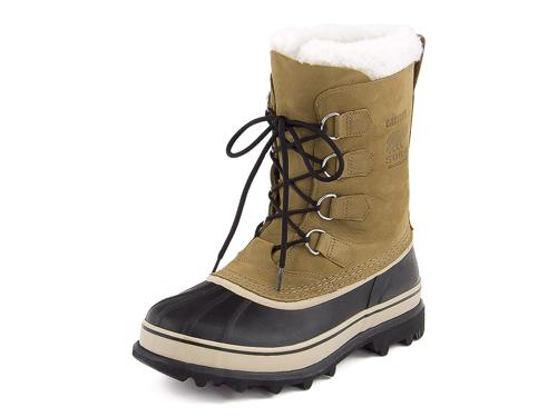 SOREL(ソレル) CARIBOU(カリブー) NM1000 281 バフ | ブーツ メンズ アウトドア メンズブーツ アウトドアシューズ カジュアルブーツ シューズ 靴 メンズシューズ カジュアルシューズ カジュアル ブランド メンズくつ