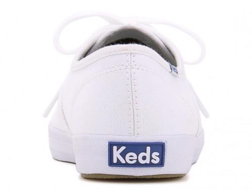 Keds(켓즈) CHAMPION OXFORD CVO(챔피언 옥스포드 CVO) 537001 화이트 asbee