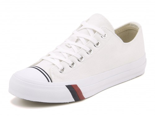 KedsprokedsRoyal American WhiteShoes Low Cut Sneakers America Loroyal Men Pro Frequency Low647401 b7gf6y