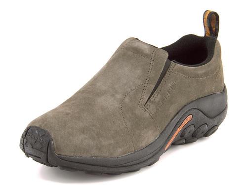 MERRELL(メレル) JUNGLE MOC(ジャングル モック) J60787 ガンスモーク | シューズ スニーカー 靴 メンズ ローカット ローカットスニーカー メンズスニーカー メンズシューズ カジュアルシューズ カジュアル ローカットシューズ ブランド ブランドスニーカー くつ 男性靴