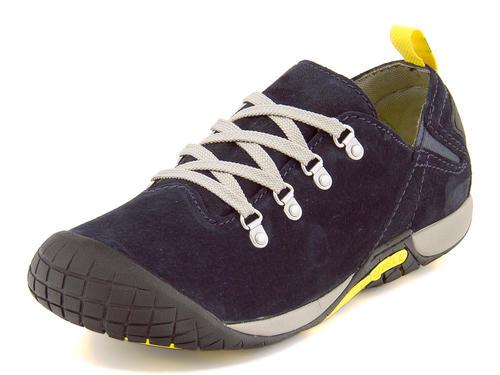 MERRELL(メレル) PATHWAY LACE(パスウェイレース) J575517 ネイビー | シューズ スニーカー 靴 メンズ ローカット ローカットスニーカー メンズスニーカー メンズシューズ カジュアルシューズ カジュアル ローカットシューズ ブランド ブランドスニーカー くつ 男性靴