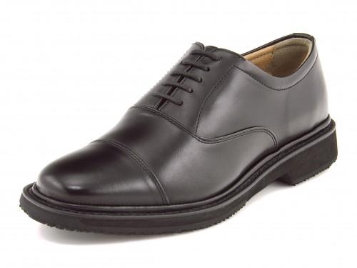 NICCOL CENTENARY(ニコルセンテナリー) メンズ 本革ビジネスシューズ 1830 ブラック|ビジネスシューズ メンズビジネス ビジネス シューズ 靴 くつ ビジネス靴 仕事 ワークシューズ 本革 革 レザー 革靴 紳士靴 紳士 おしゃれ ビジネスマン 男性 通勤 メンズビジネスシューズ