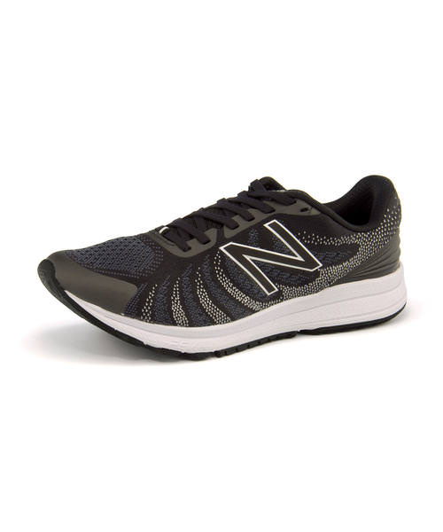 new balance(ニューバランス) FUEL CORE RUSH W(フュエルコアラッシュウィメンズ) 171050 BK3 ブラック/ホワイト