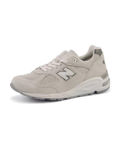 new balance(ニューバランス) M990 172990 NC2 ホワイト【レディース】