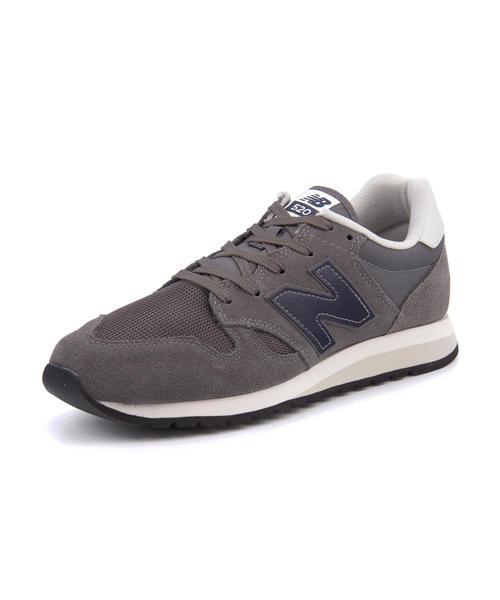 new balance(ニューバランス) U520 180520 CL グレー