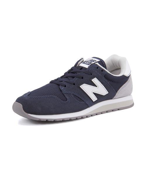 new balance(ニューバランス) WL520 188520 CNV ネイビー