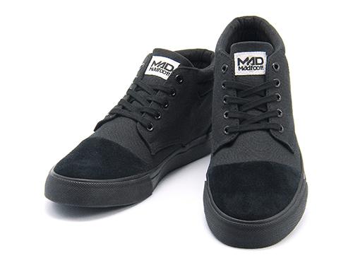 MAD FOOT! (매드 풋! ) MAD TRIPPER(맛드트립파) 240902 블랙