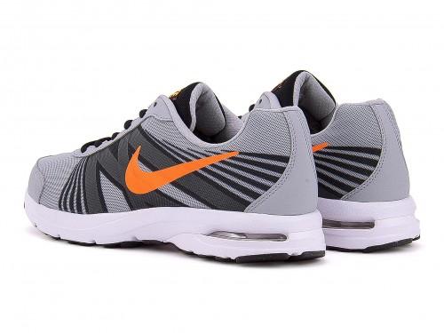 NIKE (Nike) AIR FUTURUN 2 (airfuturan 2) 631472 005 total Orange/Black/Wolf grey