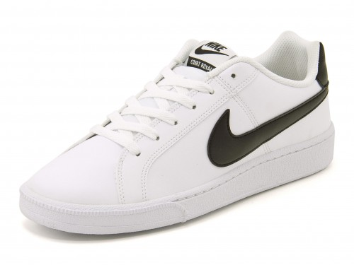 Nike Court Royale Low Sneakers BlackWhite