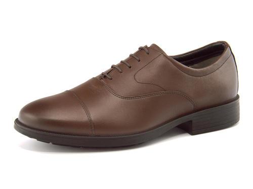 BENETTON(ベネトン) メンズ 本革ビジネスシューズ 31 ダークブラウン|ビジネスシューズ メンズビジネス ビジネス シューズ 靴 くつ ビジネス靴 仕事 ワークシューズ 本革 革 レザー 革靴 紳士靴 紳士 おしゃれ ビジネスマン 男性 レザーシューズ 通勤 メンズビジネスシューズ
