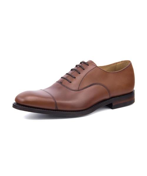 Loake Shoemakers(ロークシューメーカーズ) ARCHWAY(アーチウェイ) IMLK1012 ブラウン