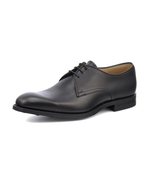 Loake Shoemakers(ロークシューメーカーズ) GABLE(ゲーブル) IMLK1024 ブラック