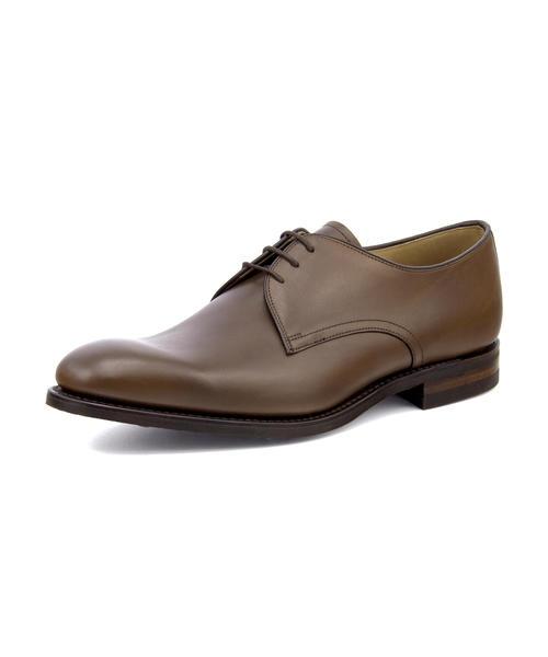 Loake Shoemakers(ロークシューメーカーズ) GABLE(ゲーブル) IMLK1024 ダークブラウン