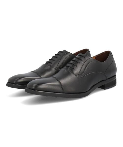 誕生日 お祝い madras MODELLO マドラスモデロ メンズ 本革ビジネスシューズ 幅広3E DM1511A ブラック シューズ レースアップ ビジネスシューズ ブランド 靴 ギフト 日本 ストレートチップ