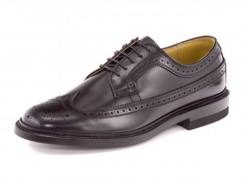 REGAL(リーガル) メンズ ビジネスシューズ 2589N ブラック|メンズビジネス ビジネス シューズ 靴 くつ ビジネス靴 仕事 ワークシューズ 紳士靴 紳士 おしゃれ ビジネスマン リーガルシューズ 男性 通勤 メンズビジネスシューズ メンズシューズ ローカット ローカットシューズ