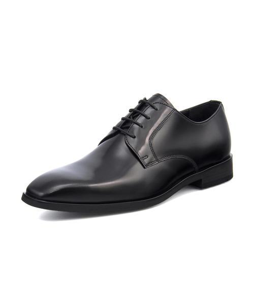KENFORD(ケンフォード) メンズ 本革ビジネスシューズ KN90 ブラック