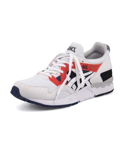 buy online 5d3d7 b33a9 Asics Tiger (ASICS tiger) GEL-LYTE 5 (gel light 5) H831Y 0101 white / white  | Sale