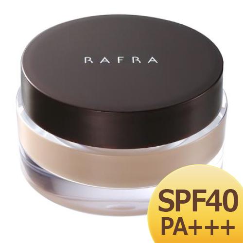 没有rafurapafekutogerukara SPF40 PA+++[RAFRA UV关怀基础制造紫外线cut毛孔的]
