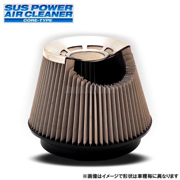 ステンメッシュ独特のレーシーサウンド BLITZ 捧呈 サスパワーエアクリーナー アルファード 年式:08 新作 型式:GGH20W エンジン型式:2GR-FE 05~