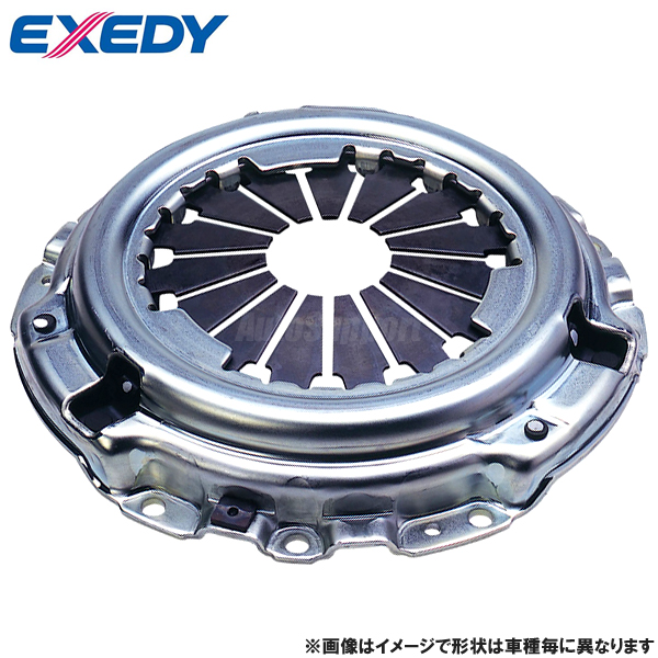直営店 40%OFFの激安セール 駆動系装置の専門メーカー EXEDY クラッチカバー ハイラックス 年式:1983年11月~1985年8月 エンジン:L 型式:LN55