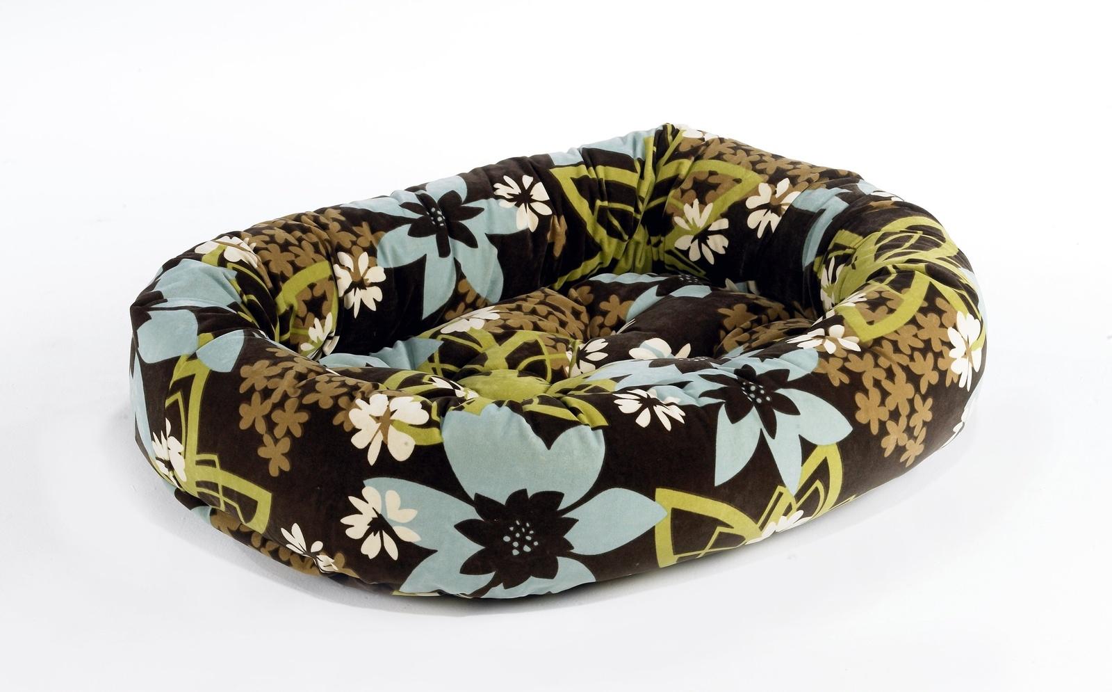 Bowser company Domut Bed doughnut bed XS size St Tropez