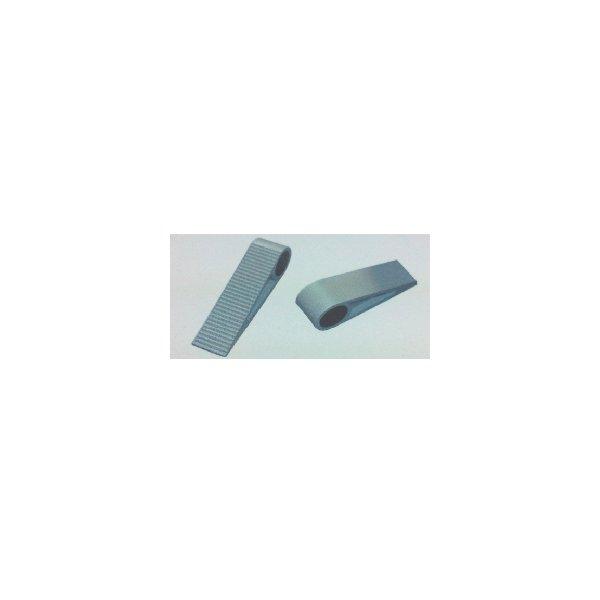 アラオ:ゴムマット 新作入荷 DIY ドアストッパー セール商品 マグネット付 50個入 アラオ製 高さ30mm
