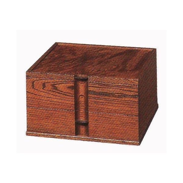 日本製 デスクメート2号 5A-3 南禅 好評 送料無料木製 デスクメート 手許の小物を収納 伝統の木工技術を受け継いだ職人の手造り工芸品です 奥行き300mm 幅230 上蓋開閉式引き出し付き 高さ190 古代色仕上げ おすすめ