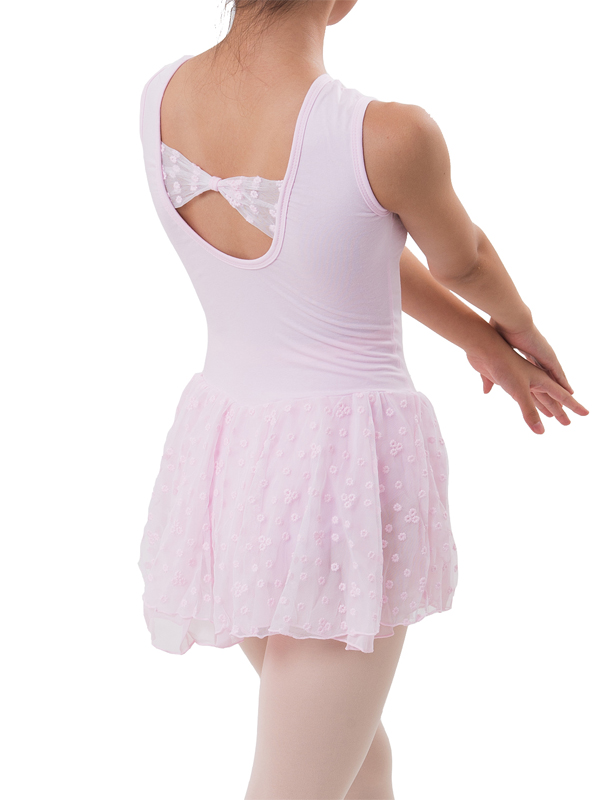 866cb91ad Ballet Goods Ashiya-Cantik  Ballet practice leotards for children ...