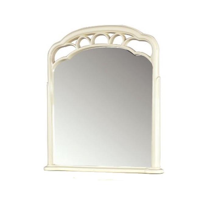 Saltarelli サルタレッリ Florence フローレンス Mirror(Ivory)