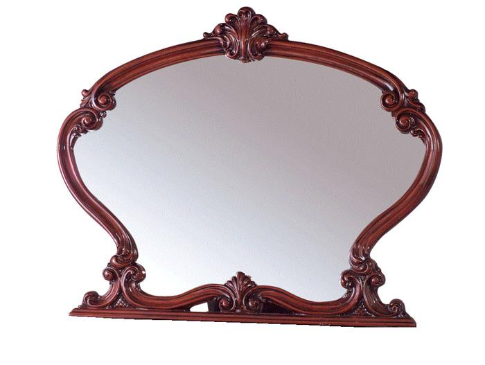 Saltarelli サルタレッリ Florence フローレンス Mirror 4Doors(Walnut)