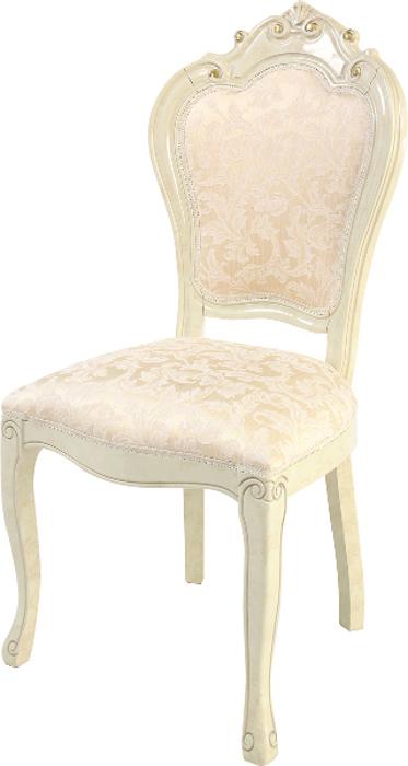 Saltarelli サルタレッリ Versailles ヴェルサイユ Chair(Ivory/Fabric)