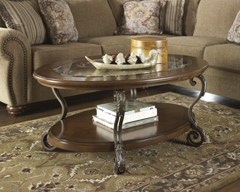 USA Ashley Furniture Coffee Table ASHLEY Japan Is The Sole Authorized  Distributor, Ashley Official Shop Classic Elegance Design T517 0 Nestor