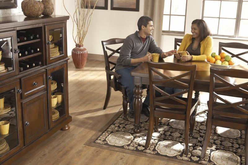 Ashleyhomestore Rakuten Global Market America Imported - Ashley furniture porter dining room