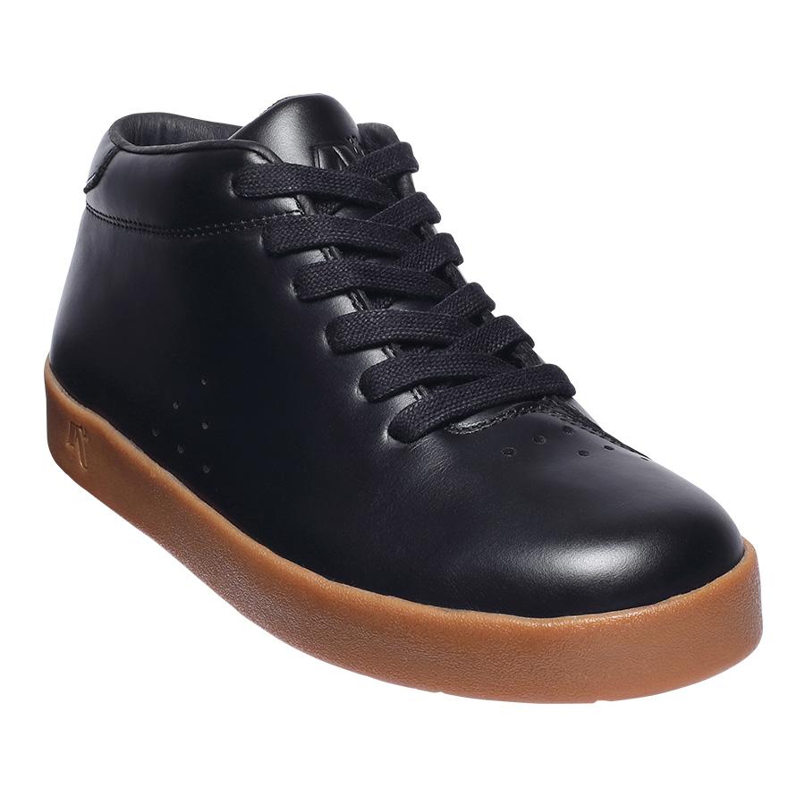 AREth アースMODEL2 Black Leather 19LATE
