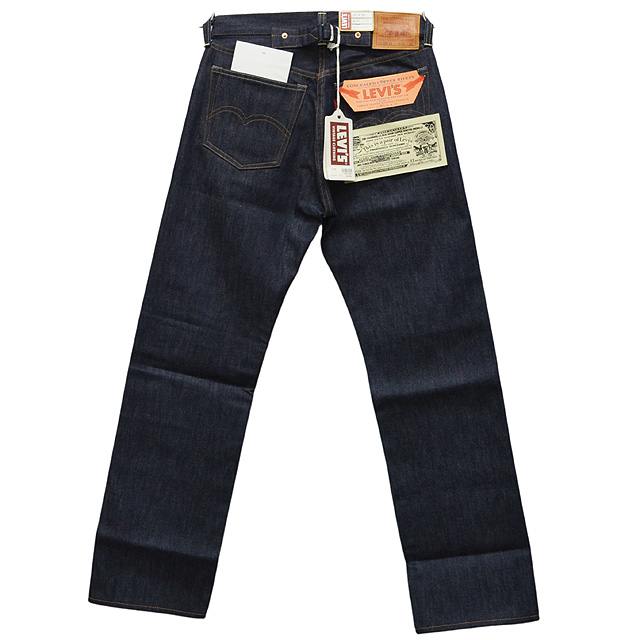 LEVI'S VINTAGE CLOTHING リーバイス ビンテージ クロージング 501XX 1937 MODEL(LEVI'S VINTAGE CLOTHING) 37501-0010