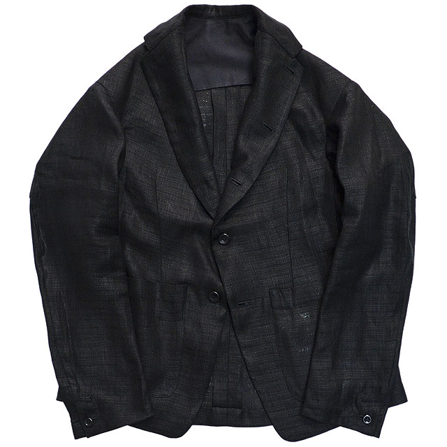 brusco,k ブルスコ ジャケット two sides jacket