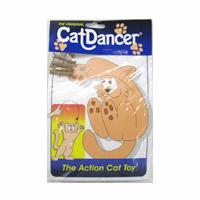 猫ちゃんに一番のおもちゃ! キャットダンサー 猫おもちゃ
