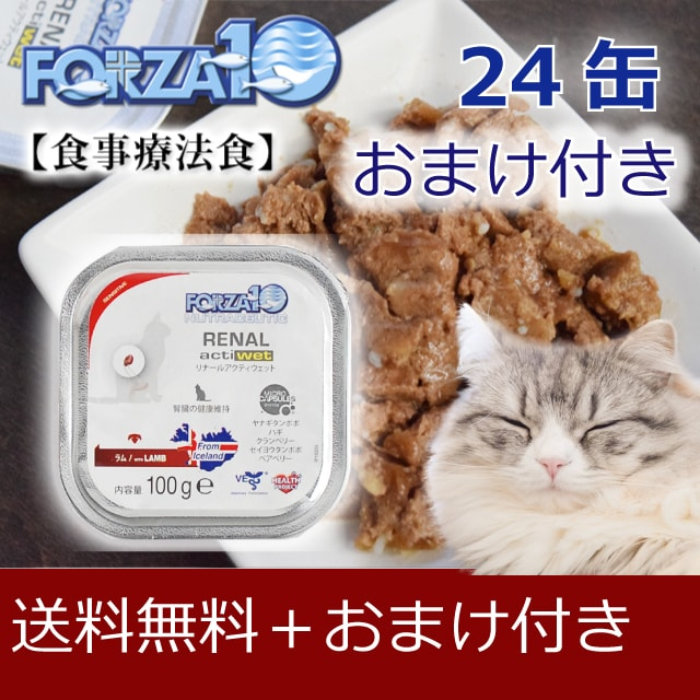 Bait Pet Article Cat Canned Food T Cure Wet No Pesticide Of The 100 G リナール Kidney Care Acty