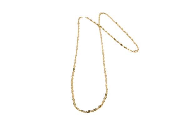 【送料無料】【Mariacchi/マリアッチ】Mexico Chain Long Necklace