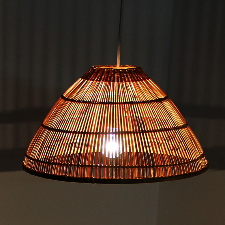 asian pendant lighting. bamboo pendant lamp singleshade type like asian lighting umbrella hat vn50626