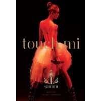 鄭秀文/Touch Mi World Tour Live 鄭秀文世界巡迴演唱會 (2DVD + Karaoke DVD)香港盤 サミー・チェン Sammi Cheng