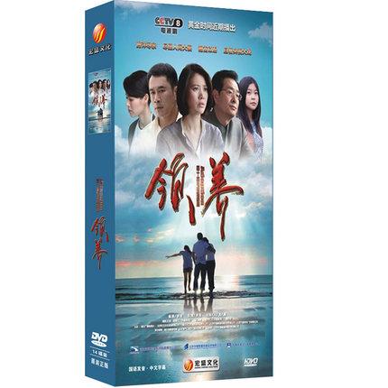 中国ドラマ/ 領養 -全44話- (DVD-BOX) 中国盤