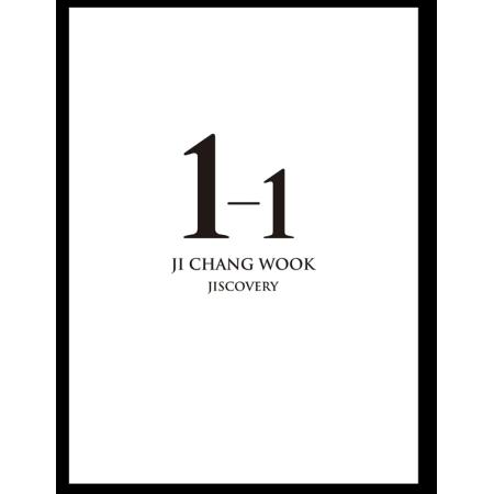 チ・チャンウク/ JI CHANG WOOK HISTORY CONCERT 1-1 [JISCOVERY] (2DVD) 韓国盤 ヒストリー・コンサート ジスカバリー ディスカバリー