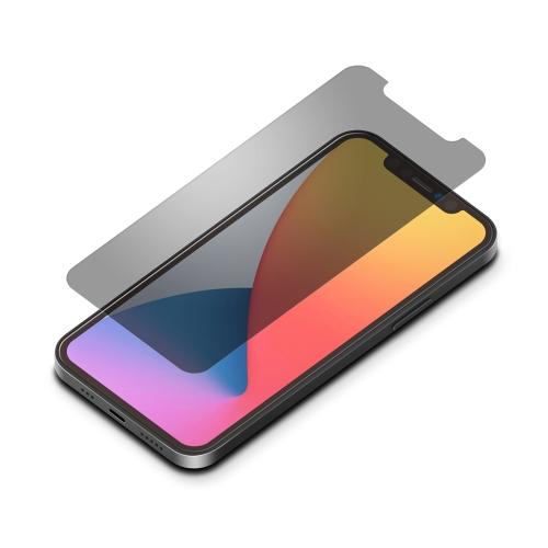 iPhone12 iPhone12Pro フィルム 治具付き 液晶 メール便配送 Pro用覗き見防止液晶保護フィルムです いよいよ人気ブランド 液晶保護フィルム 実物 覗き見防止 父の日 左右からの視線を防ぐiPhone 12