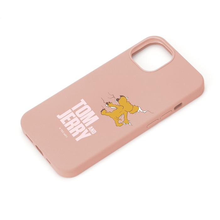 iPhone13 ケース トムとジェリー 6.1inch 抗菌 メール便配送 アイフォン13pro 抗菌スリムシリコンケースです ジェリー 抗菌スリムシリコンケース 新着 デザインの軽量スリム設計の型崩れしにくい カバー !超美品再入荷品質至上!